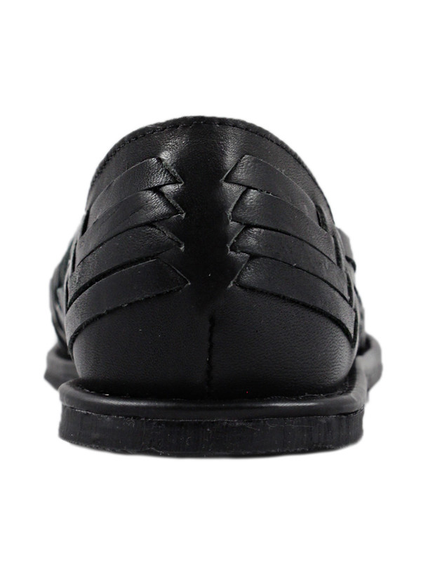 Cartel Footwear Sandal - Julia Black