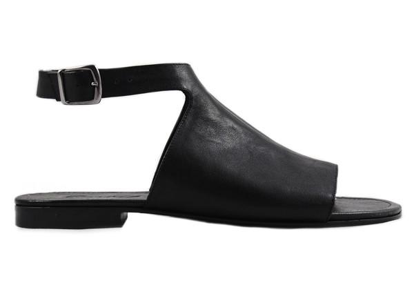 Cartel Footwear Sandal - Mata Black