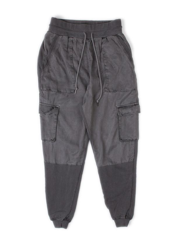 Men's John Elliott Safari Sweatpants Black