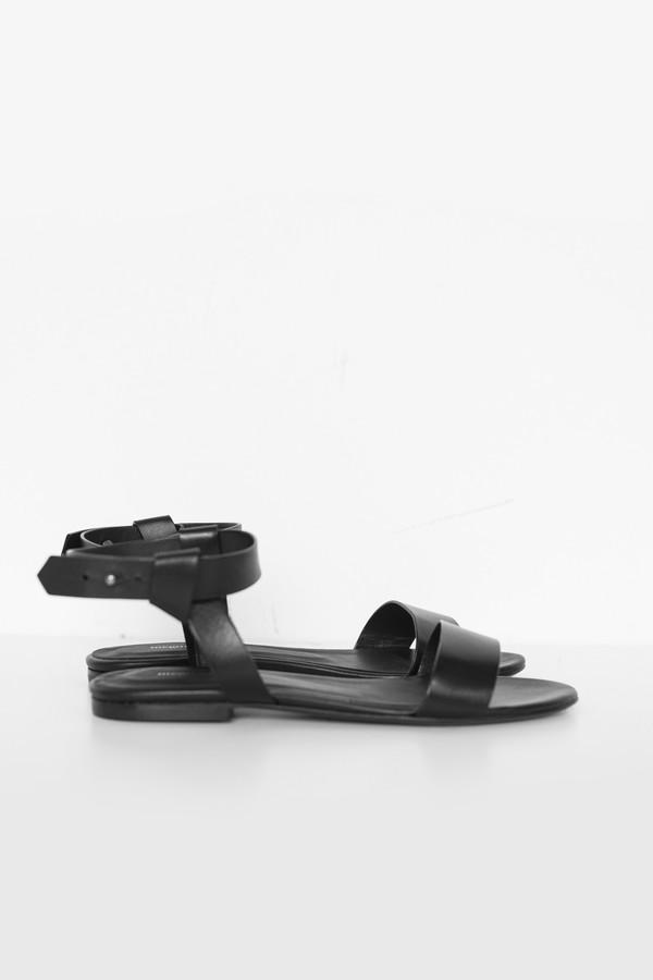 Megumi Ochi Leather Lingo Sandal