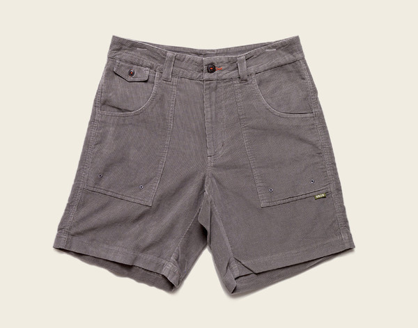 Men's Howler Brothers Cornerstone Corduroy Shorts