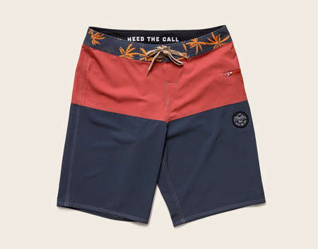 Men's Howler Brothers Damian Stretch Boardshorts