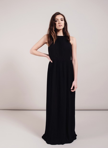 Darling Liane Maxi Dress