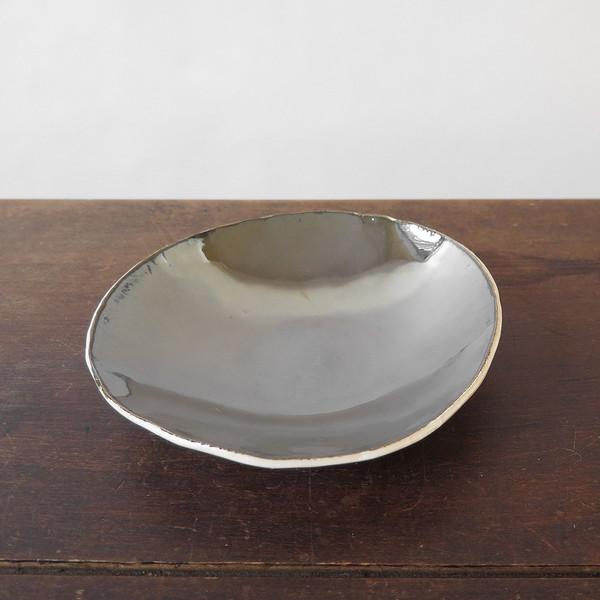 bailey doesn't bark bdb mercury ceramic bowl