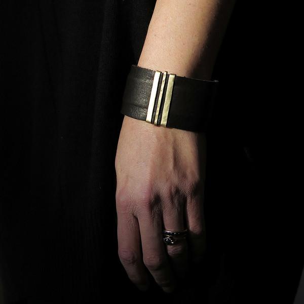 Christy Lea Payne cuff