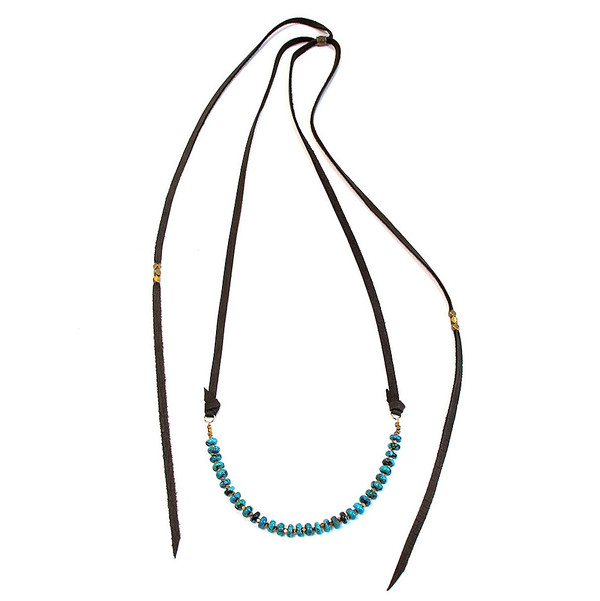 marisa mason laurel canyon necklace