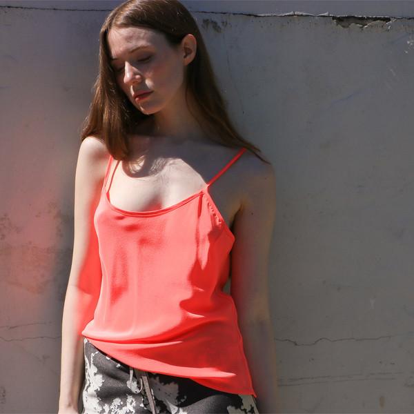 Erica Tanov simone camisole