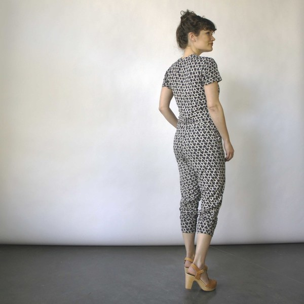 Dagg & Stacey Knox Jumpsuit