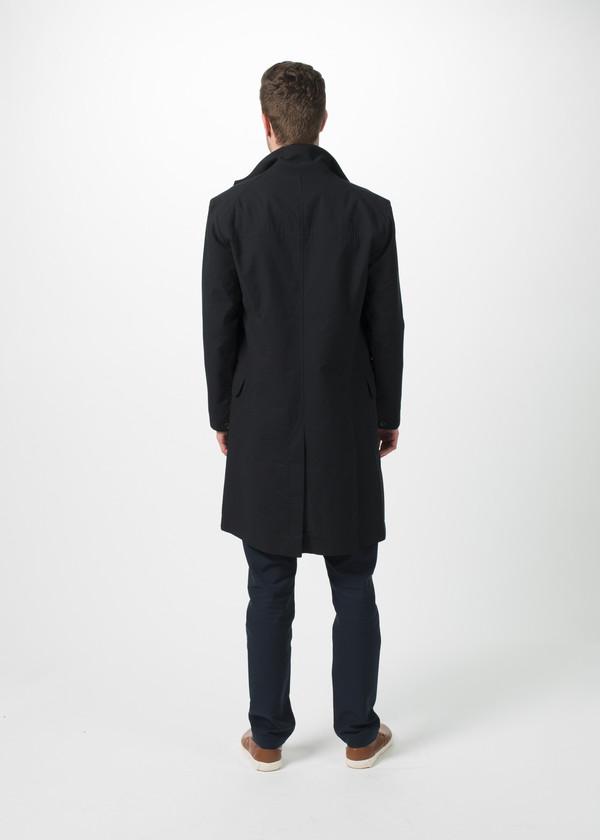Mwn'a Hansen Dennis Coat