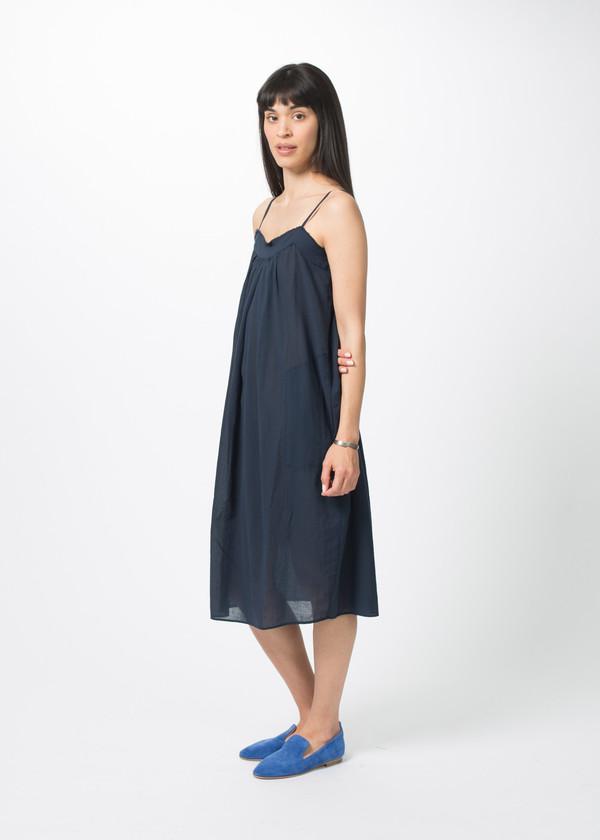 Kristensen du Nord Center Pleat Summer Dress