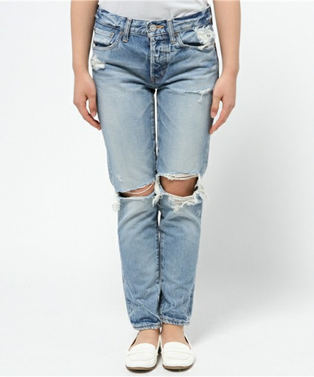 MOUSSY Stayton MV Tapered Jean