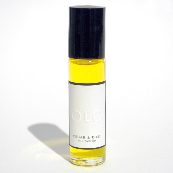 OLO Cedar & Rose Fragrance Oil