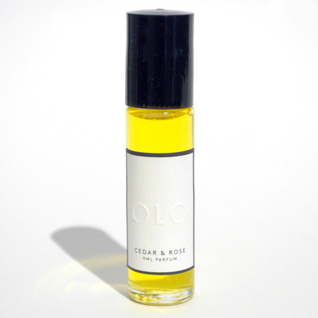 OLO Cedar & Rose Fragrance Oil