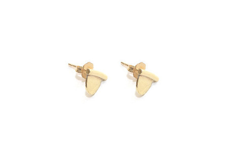 Seaworthy Neutrino Earrings