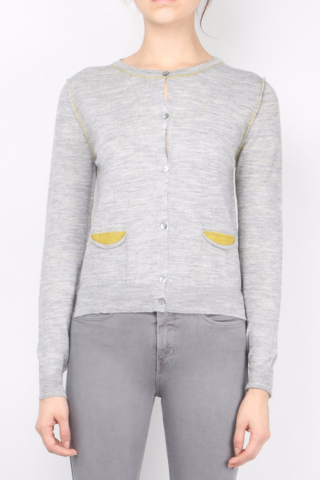 Athe by Vanessa Bruno Eagle Cardi