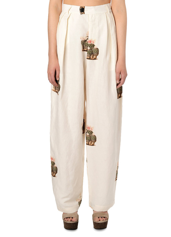 CREATURES OF COMFORT pants