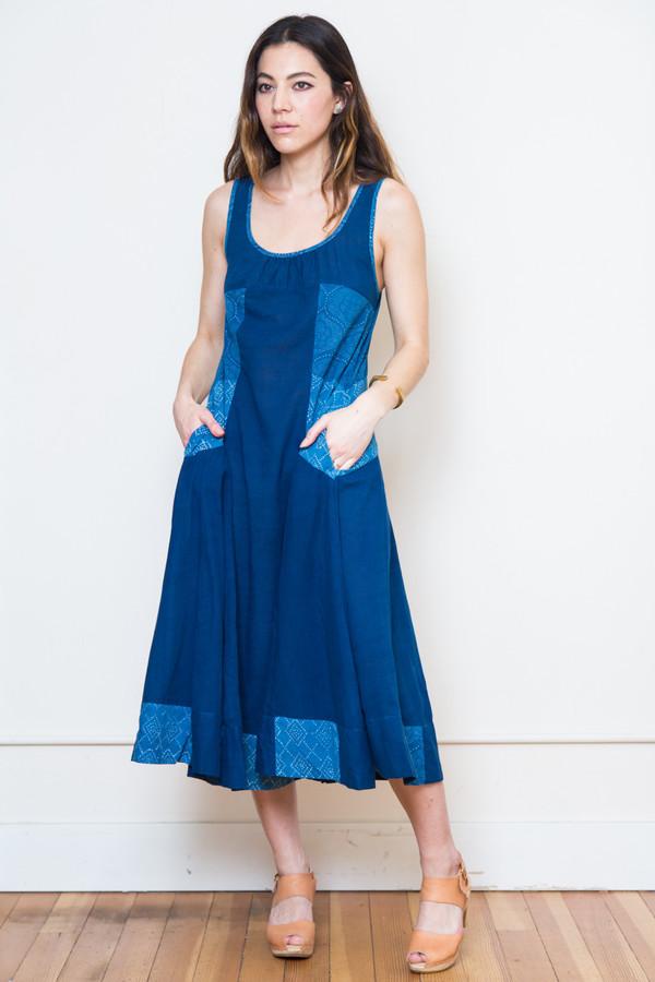 kopal simr dress