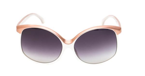 Matthew Williamson X Linda Farrow Sunglasses