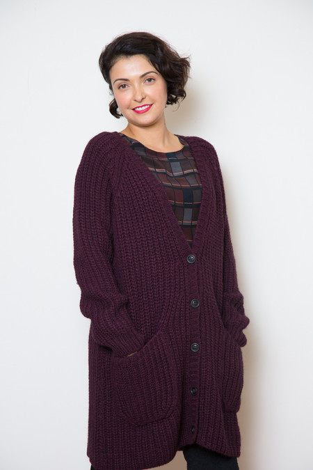 Ottod'ame Tricot Sweater
