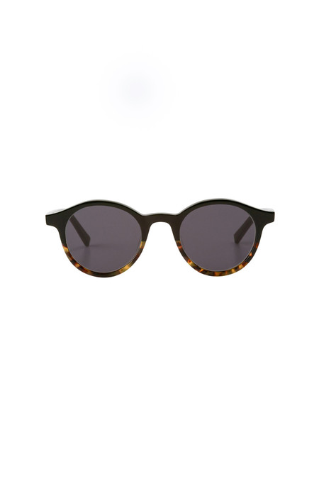 A.D.S.R. Acetate Holiday Sunglass