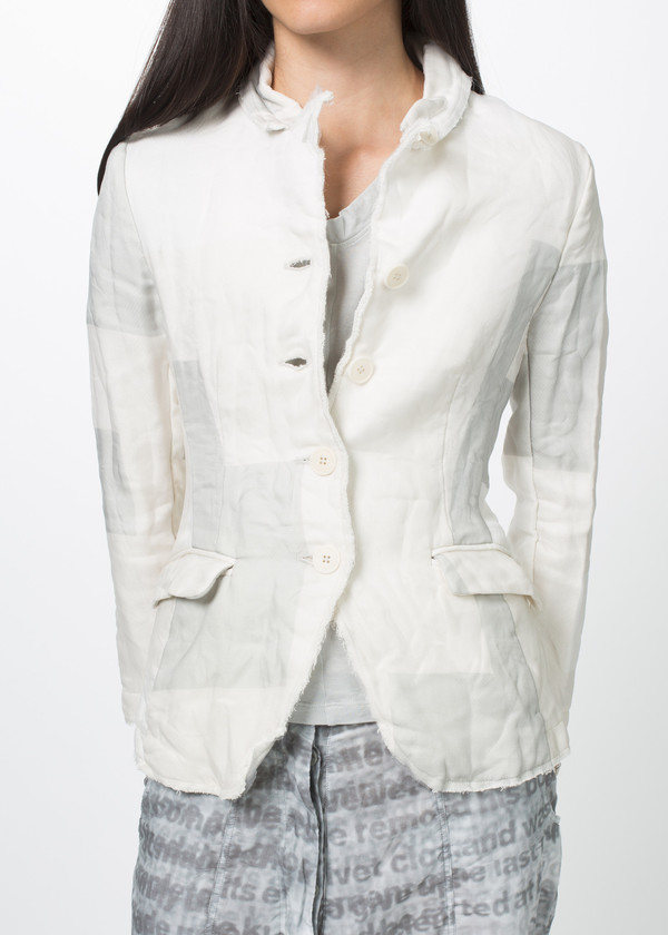 Rundholz Silk Layer Jacket