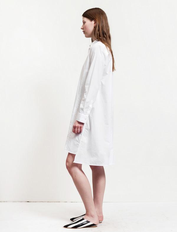 Acne Studios Womens Rosamund Pique - White