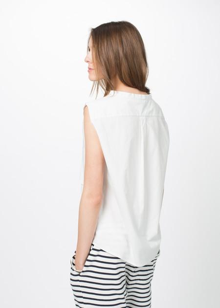 Sibel Saral Cotton Easy Summer Top