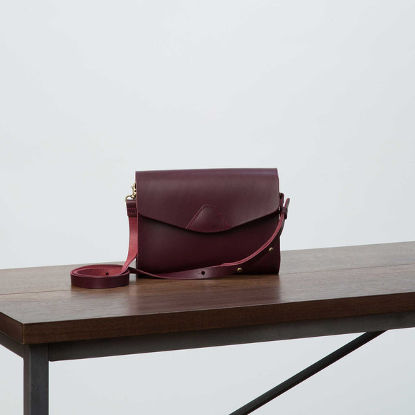 VereVerto Mini Mox - Maroon