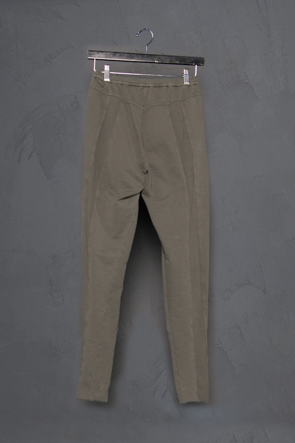Roque Draw String Sweat Pants