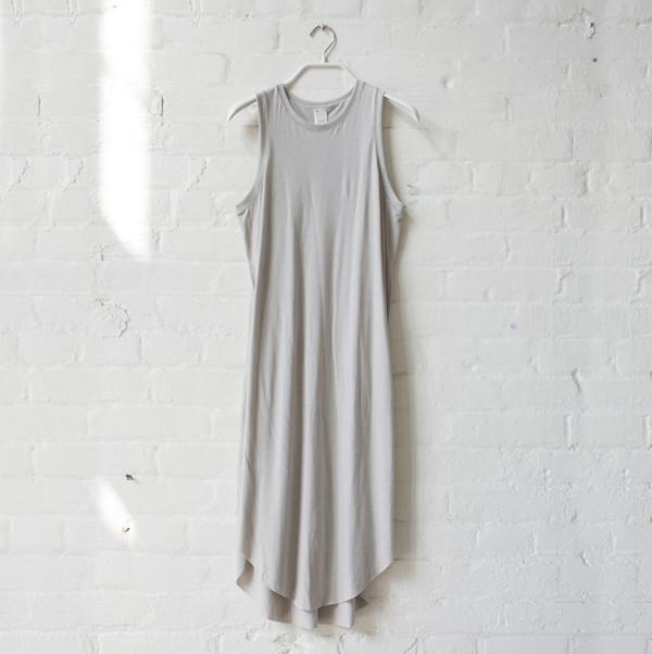 Hoi Bo Primary Racerback Dress