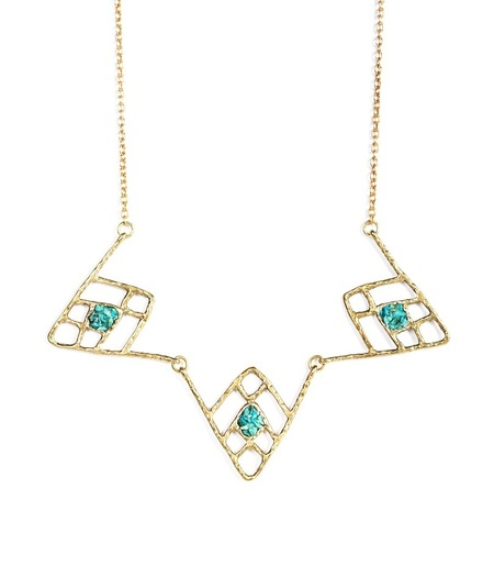 Nettie Kent Caravan Necklace