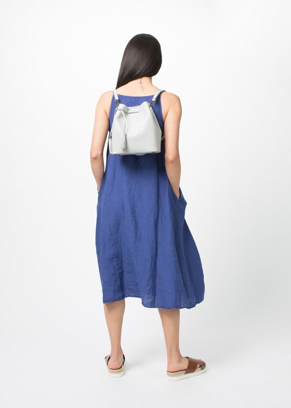 Manuelle Guibal Oto Tank Dress