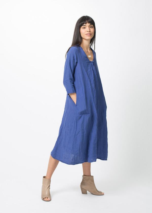 Manuelle Guibal Zik Dress
