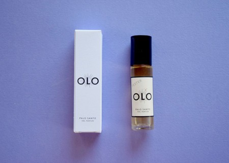 Olo Fragrance: Palo Santo