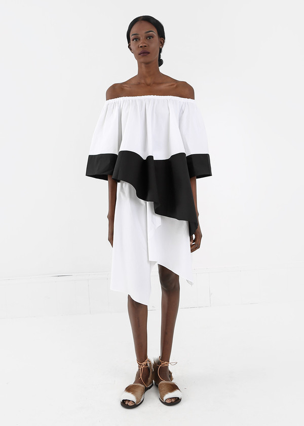 Minnoji Val Off The Shoulder Blouse