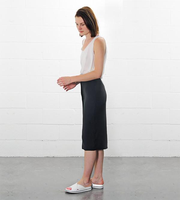 Won Hundred Hart New Skirt