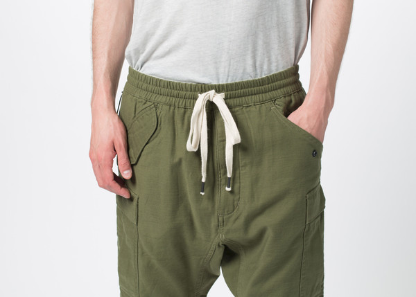 Men's NLST Stealth Pocket Cargo Short