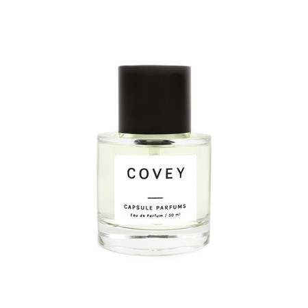 capsule parfumerie capsule perfume - covey