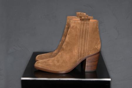Sartore Suede Mid Boot