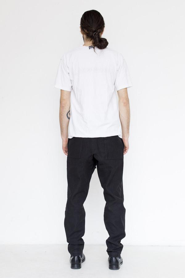 Men's Fanmail Hemp Gusset Trouser