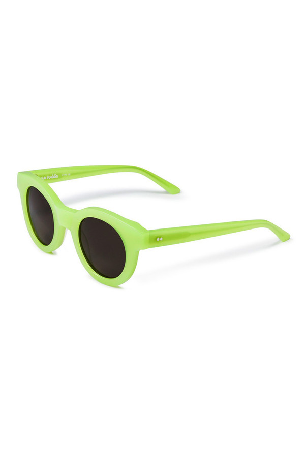 Sun Buddies Type 02 Sunglasses - Kiwi