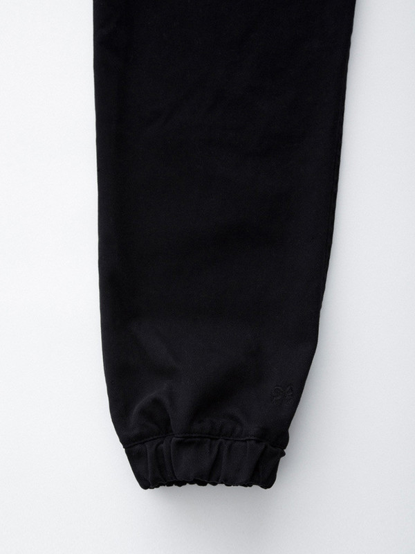 Men's Soulland Bomholt Pant Black