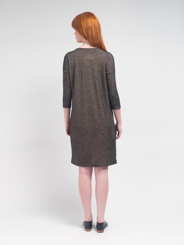 Samuji Long Del Dress