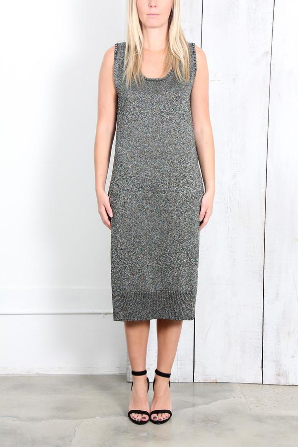 Rachel Comey LUREX KNIT DRESS