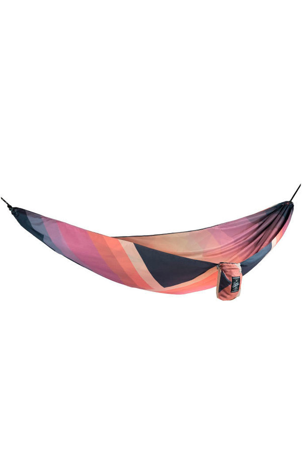 Escape Collective Reversible Hammock Sunset