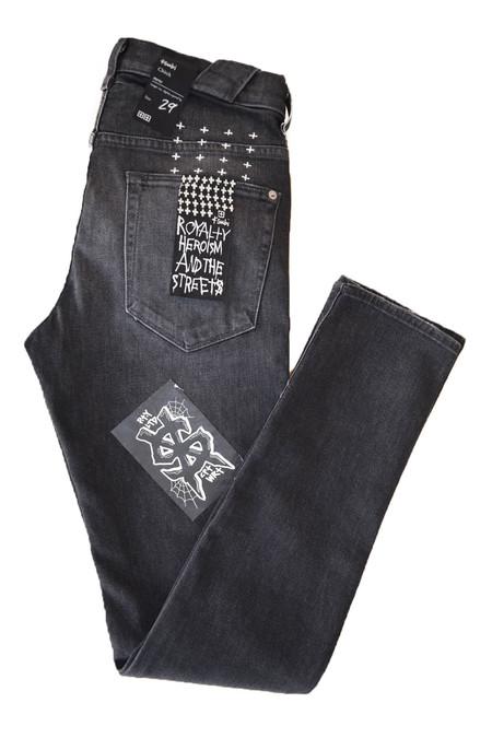 Men's KSUBI Chitch Jeans