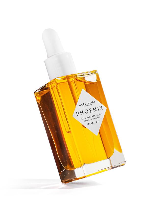 Herbivore Botanicals : Phoenix Facial Oil