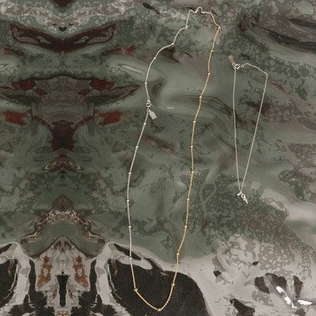 Alynne Lavigne Long Ball Necklace