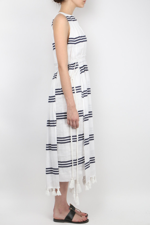 Apiece Apart Lippard Dress