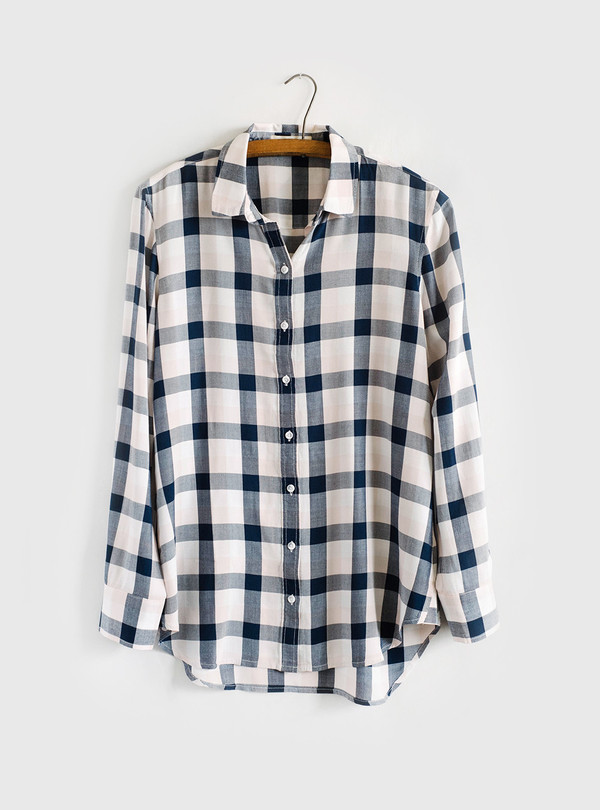 Bella Dahl Halle Button Down